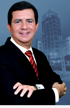 Professor Cristiano Chaves