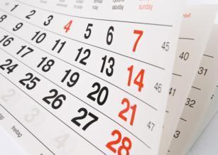 Exame de ordem 2014 calendario