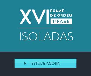 isoladas-xvi-exame