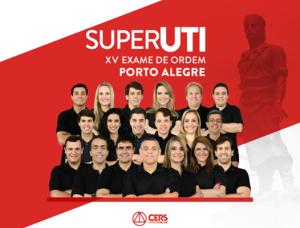 Super UTI chega a Porto Alegre