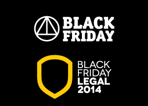 Selo Black Friday Legal: pode confiar!
