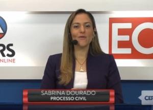 DICA DE ESTUDO: Direito Civil
