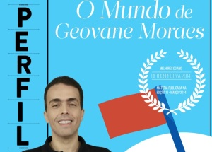21ª Edital: reviva a história de Geovane Moraes