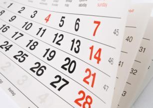 Exame de Ordem: divulgado calendário de provas 2015