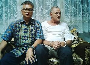 Brasileiro será executado na Indonésia neste domingo