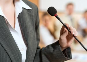 A importância de uma boa oratória