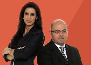 Sabbag e Josiane: Tributário imbatível
