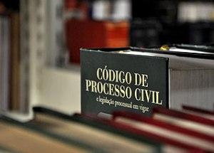 Novo CPC é sancionado pela Presidente Dilma