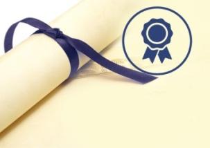 A importância do certificado