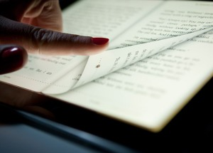 Último dia de desconto nos livros digitais