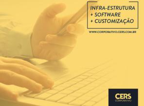 Você já conhece o CERS Corporativo?
