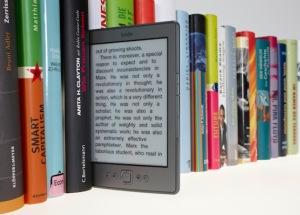 Desconto prorrogado: promoção de 30% nos livros digitais até segunda!