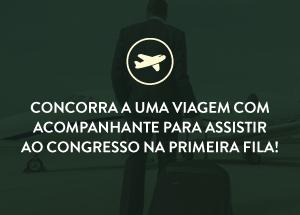 SORTEIO: que tal assistir ao 3º Congresso Jurídico em Recife?
