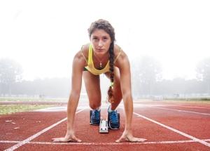 O que é necessário para se tornar um atleta mentalmente forte?