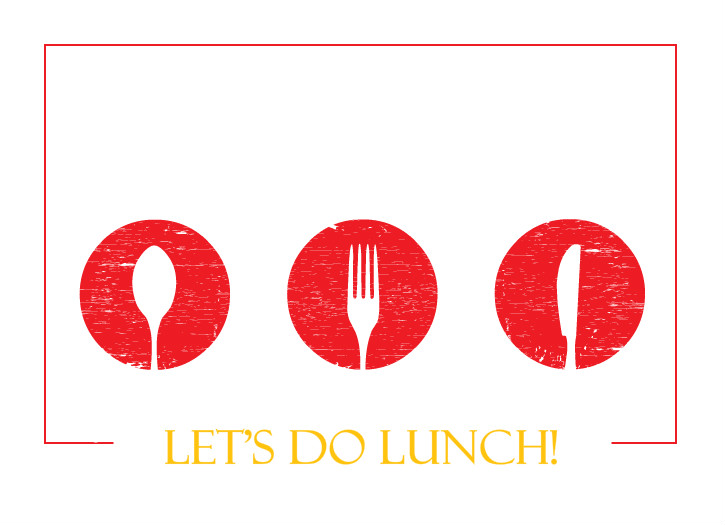 office lunch invitation wording