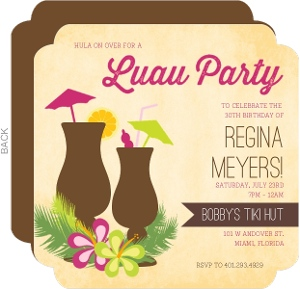 Beach Party Invites was adorable invitations ideas