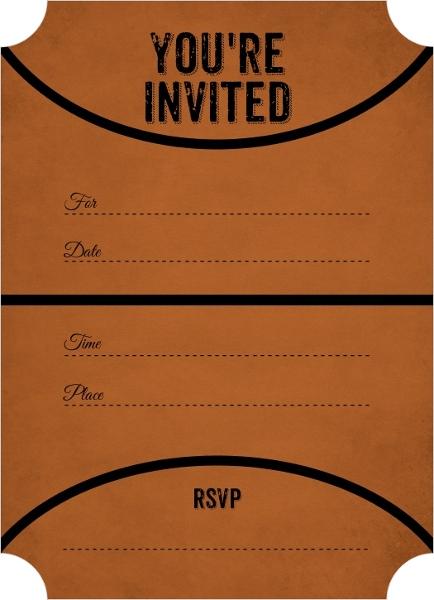 Purple Baby Shower Invitations was good invitations example