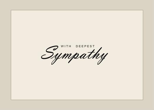 Free Printable Sympathy Condolence Cards Condolences as low as $1.22: imgarcade.com/1/free-printable-sympathy-condolence-cards