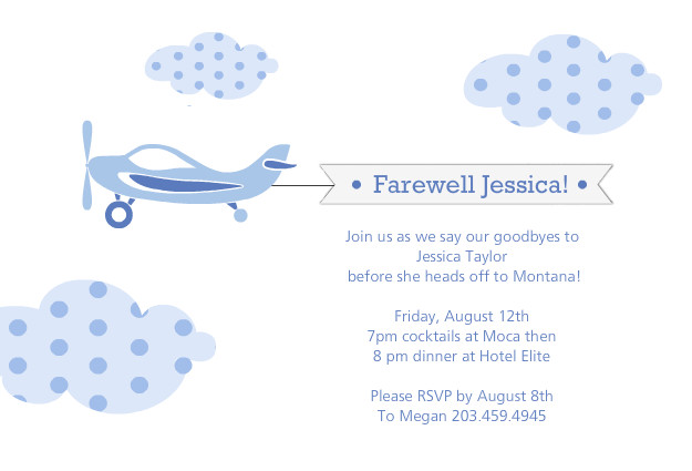 Farewell Party Invitation Letter Sample Letters Pictures Pictures to ...