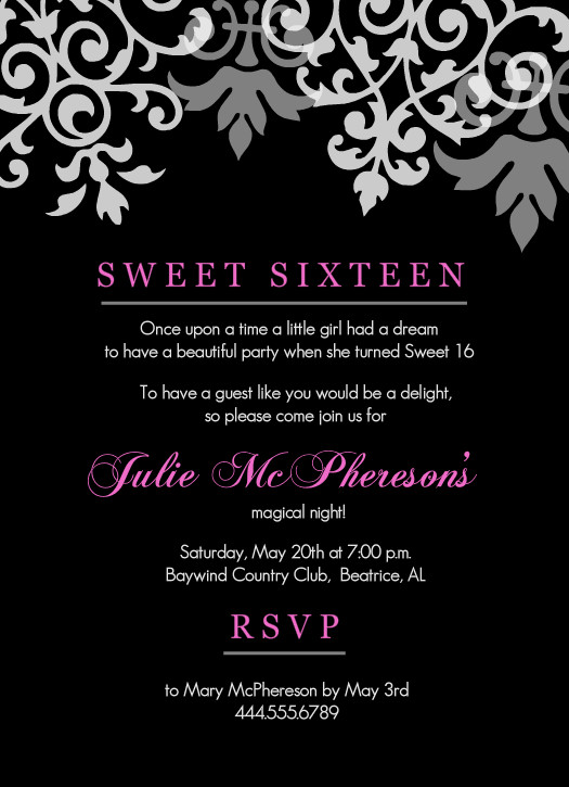 Elegant Wedding Invitations Coupon is perfect invitation sample