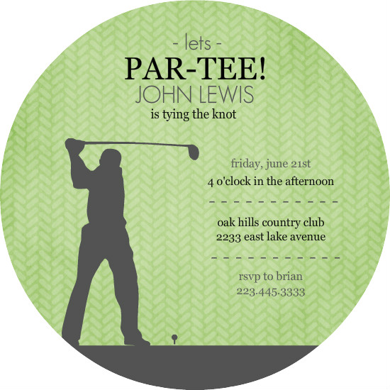 related with golf template invitation templates golf party invitations ...
