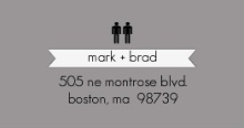 Modern Family (Set) Address Labels