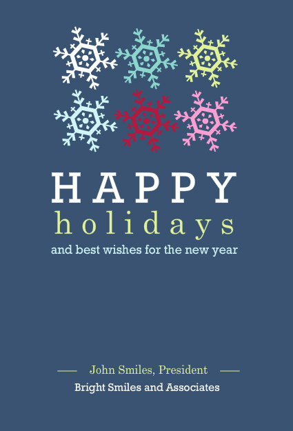 Business Holiday Greeting Card Sayings. business greeting 3 photo ...