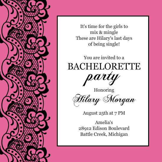 House of bachelorette coupon code