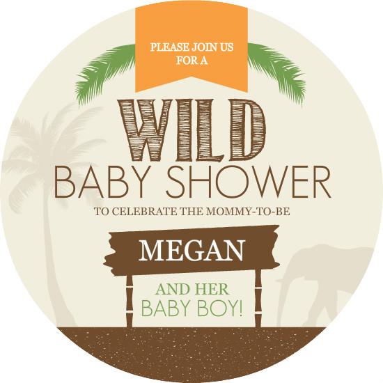baby shower invitation wording safari baby shower invitation memes