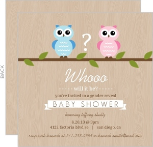 Owls Baby Shower Invitations is nice invitations layout