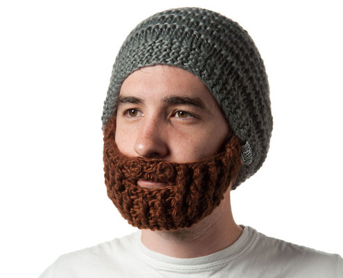 Crochet Stocking Cap With Beard Only New Crochet Patterns