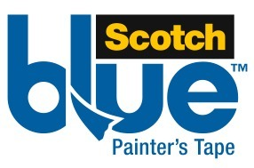 Sponsored by ScotchBlue Painter's Tape