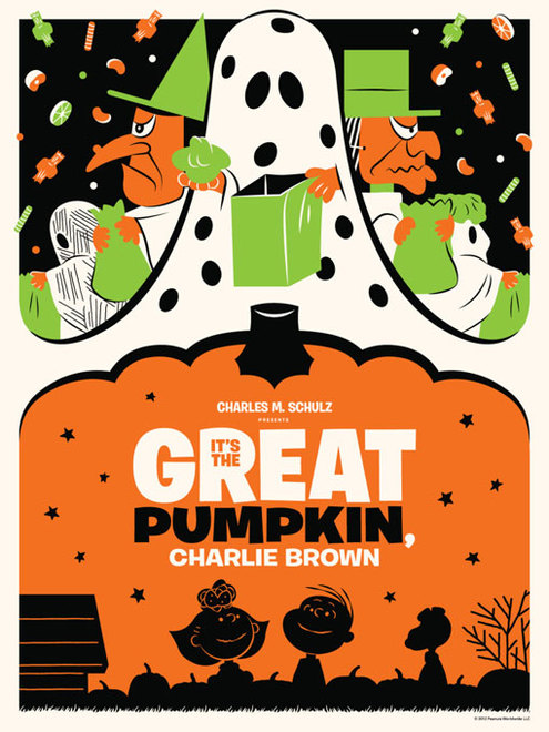 Depippo-its-the-great-pumpkin-charlie-brown-standard
