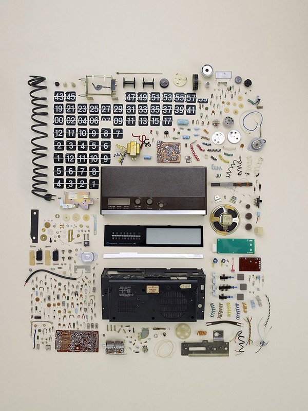 Photography by Todd McLellan [http://www.toddmclellan.com/]