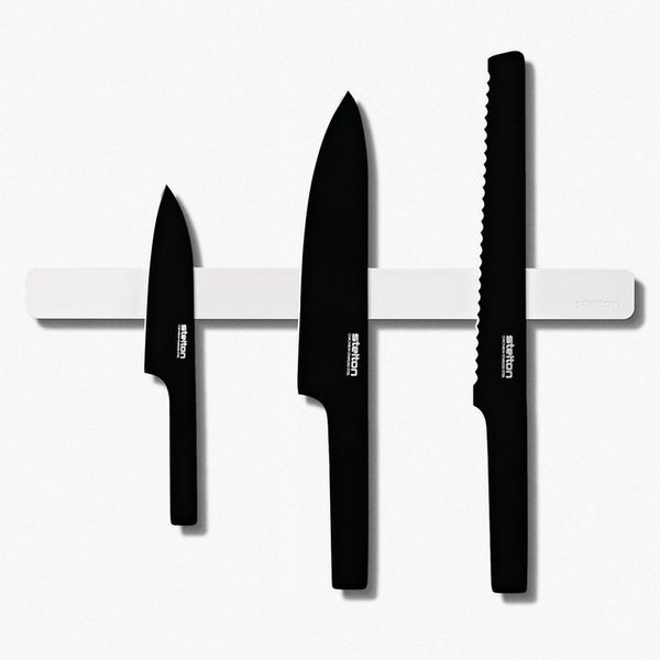 Pure Black Knife set