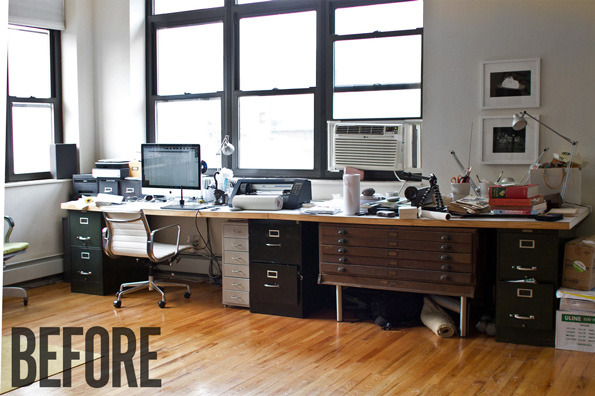 ikea office makeover. A Sharp Office Makeover, Complete With DIY Retractable Standing Desk (IKEA Hack) Ikea Makeover