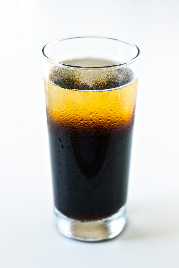 Black velvet - a Manmade guide to beer cocktails