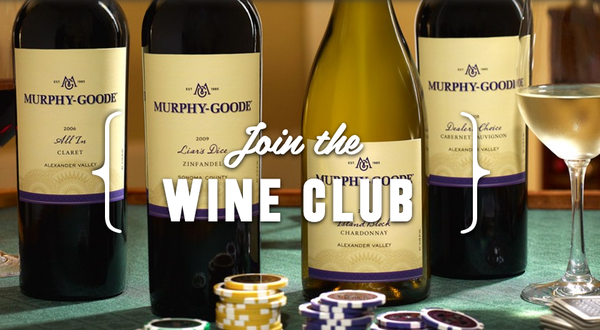Murphy-Goode Wine Club