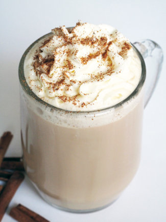 Pumpkin Spiced Irish Coffee