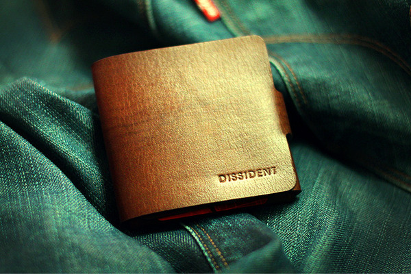 Dissident Wallet