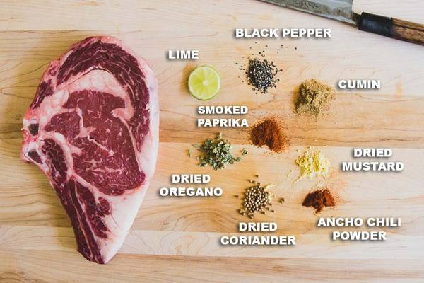 10 Stellar DIY Steak Rubs (Beyond The Salt and Pepper)