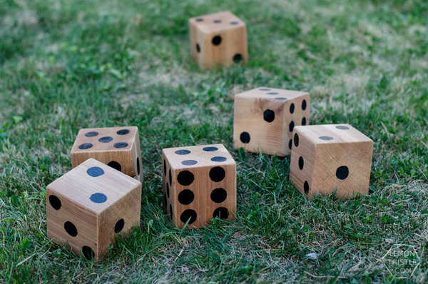 5 Easy Handmade Outdoor Games for Your Next Cookout