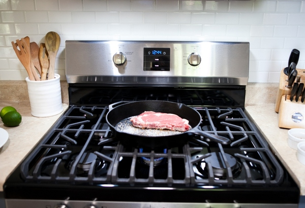 recipes for an upgrading kitchen