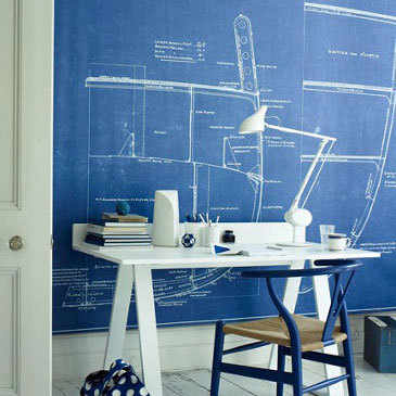 Custom-blueprint-poster-print-enlargement
