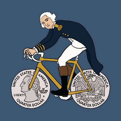 George-washington-on-bike