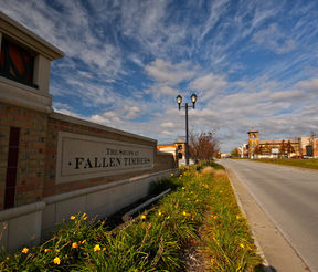 Shops at Fallen Timbers