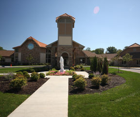 Mount St. Joseph Rehab Center