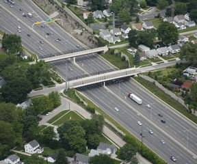 Sherbrooke Road over I-475