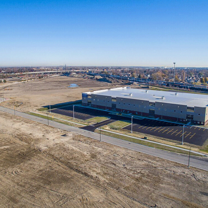Overland Industrial Park