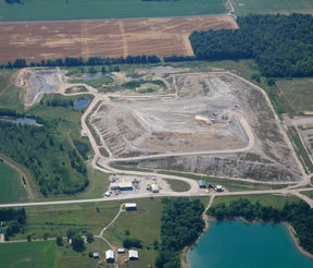 Crawford County Landfill